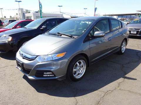 2014 Honda Insight for sale in Sacramento, CA