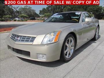 2006 Cadillac XLR for sale in Tampa, FL