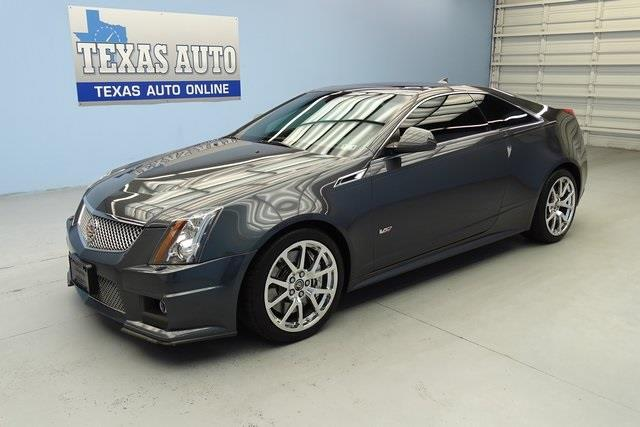 2012 cadillac cts v for sale in houston tx. Black Bedroom Furniture Sets. Home Design Ideas