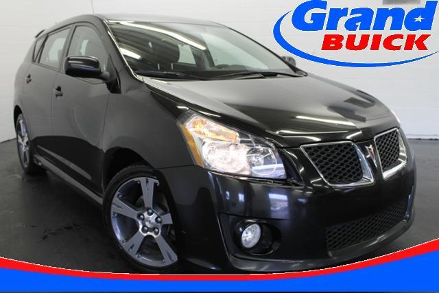2009 Pontiac Vibe for sale in Grandville MI