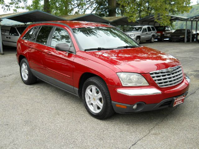 2004 Chrysler Pacifica for sale in NEW RICHMOND OH