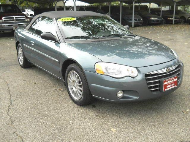 2006 Chrysler Sebring for sale in NEW RICHMOND OH
