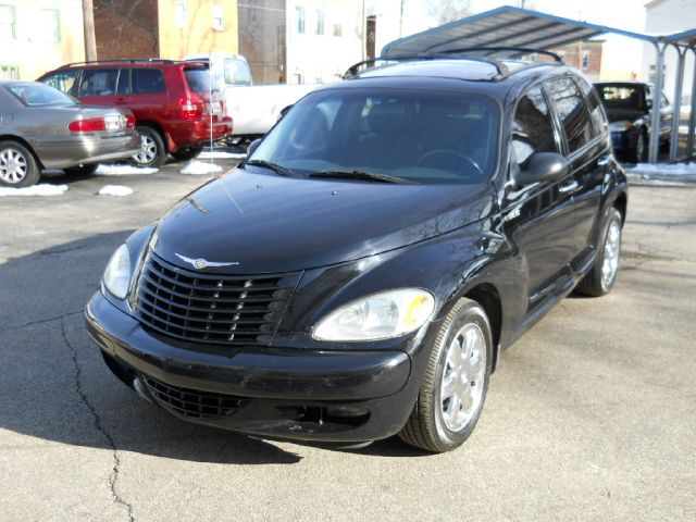 2003 Chrysler PT Cruiser for sale in NEW RICHMOND OH