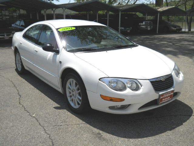 2003 Chrysler 300M for sale in NEW RICHMOND OH