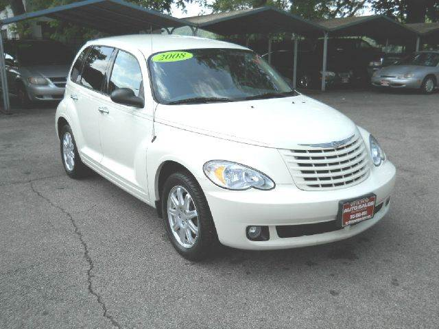 2008 Chrysler PT Cruiser for sale in NEW RICHMOND OH