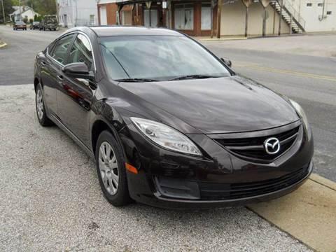 2009 Mazda MAZDA6 for sale in New Richmond, OH