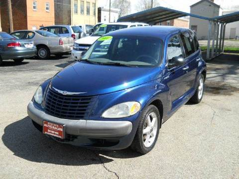 2001 Chrysler PT Cruiser for sale in New Richmond OH