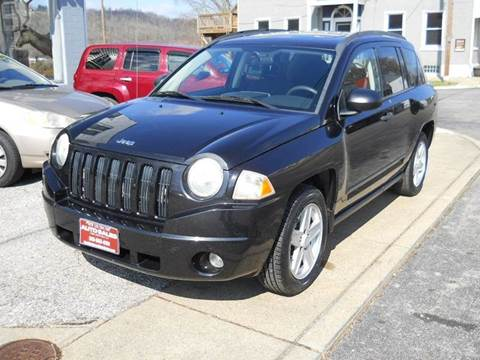 2008 Jeep Compass for sale in New Richmond, OH