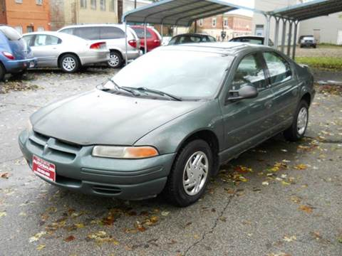 1996 Dodge Stratus for sale in New Richmond OH