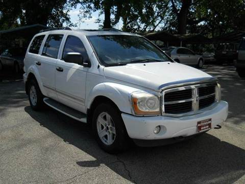 2004 Dodge Durango for sale in New Richmond, OH