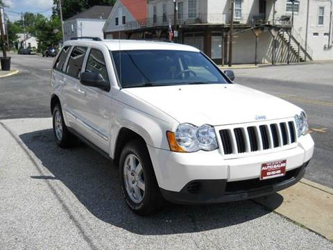 2010 Jeep Grand Cherokee for sale in New Richmond, OH