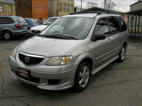 2003 Mazda MPV for sale in New Richmond, OH