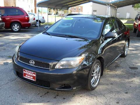 2006 Scion tC for sale in New Richmond OH