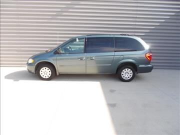 2006 Chrysler Town and Country for sale in Madison, SD