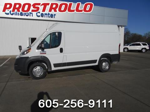 2017 RAM ProMaster Cargo for sale in Madison, SD