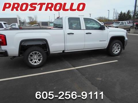 2017 GMC Sierra 1500 for sale in Madison, SD