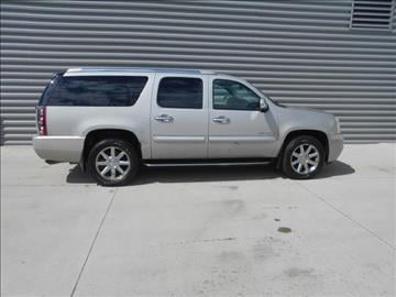 2007 GMC Yukon XL for sale in Madison, SD