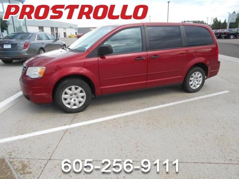 2008 Chrysler Town and Country for sale in Madison, SD