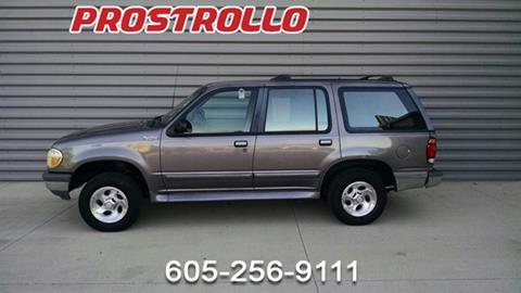 1996 Ford Explorer For Sale Carsforsale Com