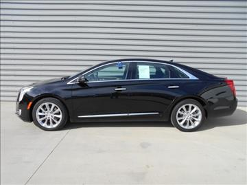 Cadillac Xts For Sale South Dakota