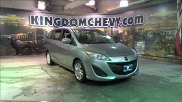 2015 Mazda MAZDA5 for sale in Chicago, IL