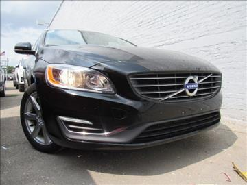 2016 Volvo V60 for sale in Chicago, IL