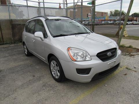 2008 Kia Rondo for sale in Chicago, IL