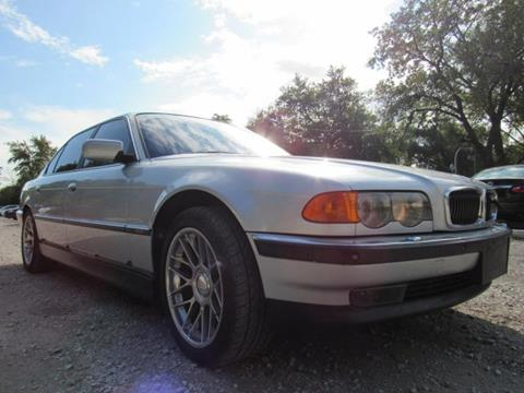 2000 BMW 7 Series for sale in Chicago, IL