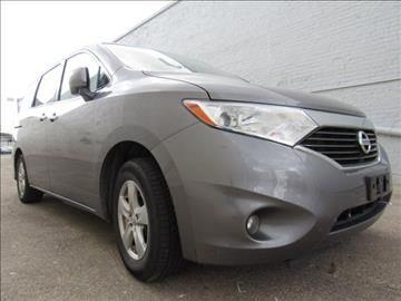 2016 Nissan Quest for sale in Chicago, IL
