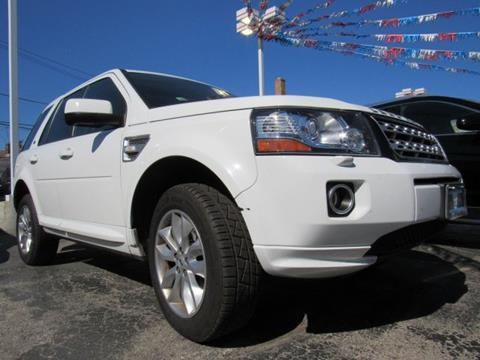 2014 Land Rover LR2 for sale in Chicago, IL