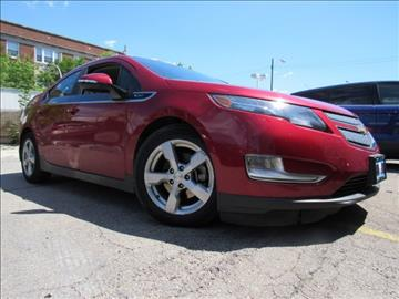 2014 Chevrolet Volt for sale in Chicago, IL