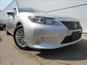 2013 Lexus ES 350 for sale in Chicago, IL