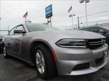 2016 Dodge Charger for sale in Chicago, IL