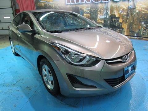 2014 Hyundai Elantra for sale in Chicago, IL