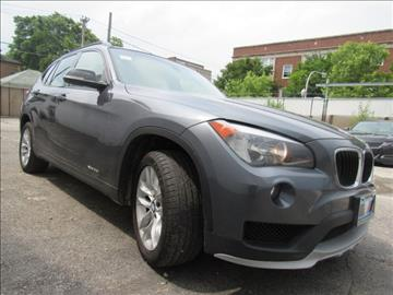 2015 BMW X1 for sale in Chicago, IL
