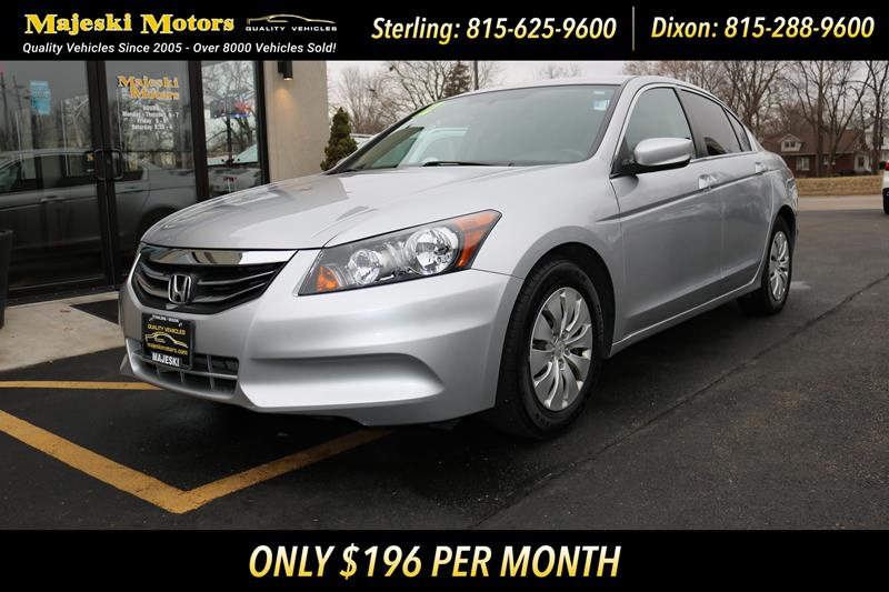 2012 honda accord for sale in chester va