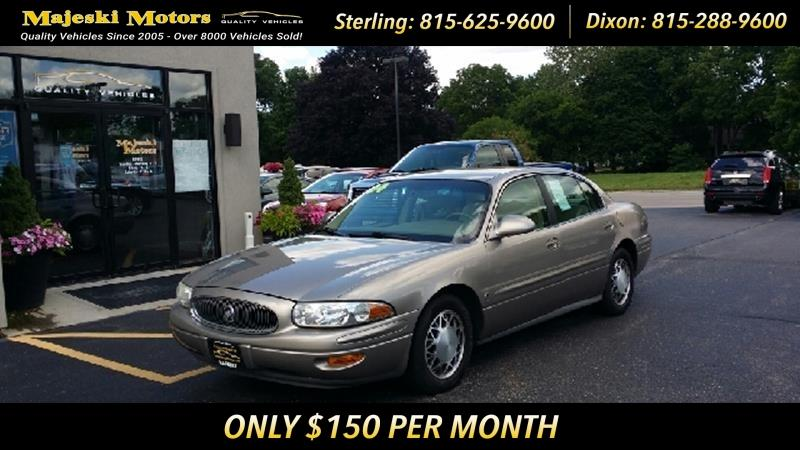 2004 buick lesabre for sale in illinois