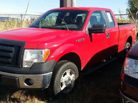 2012 Ford F-150 for sale in Sterling, IL