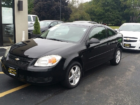 2006 Chevrolet Cobalt for sale in Sterling, IL