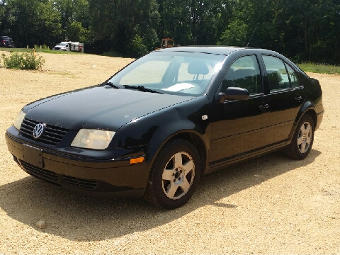 2002 Volkswagen Jetta for sale in Sterling, IL