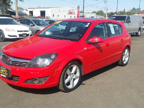 2008 Saturn Astra for sale in Sterling, IL