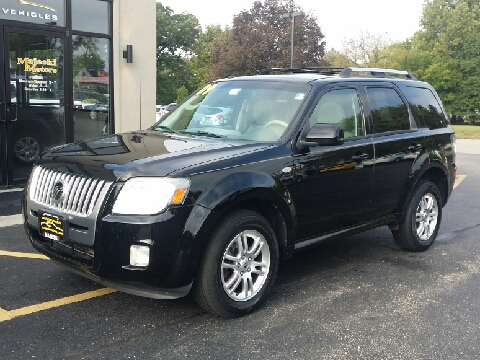 2009 Mercury Mariner for sale in Sterling, IL