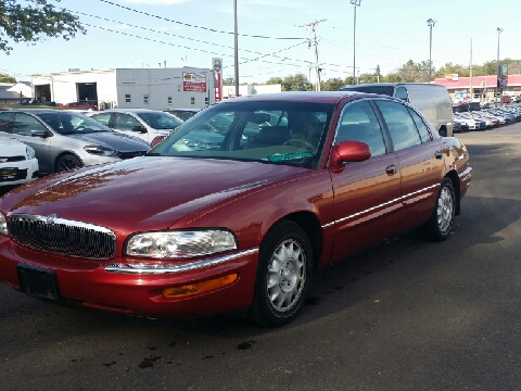 1999 Buick Park Avenue for sale in Sterling, IL