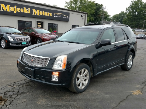 Cadillac for sale in sterling il for Majeski motors sterling il
