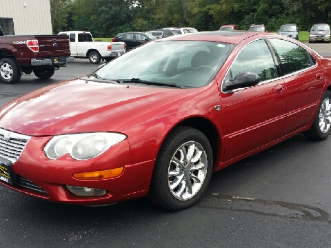 2004 Chrysler 300M for sale in Sterling, IL