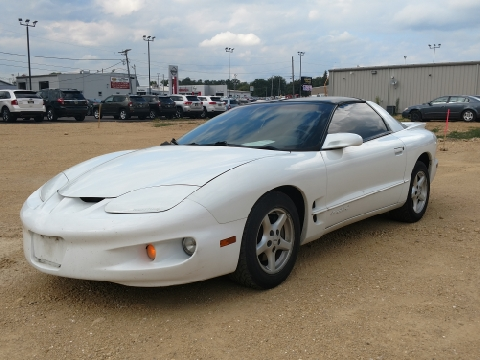 1999 Pontiac Firebird for sale in Sterling, IL