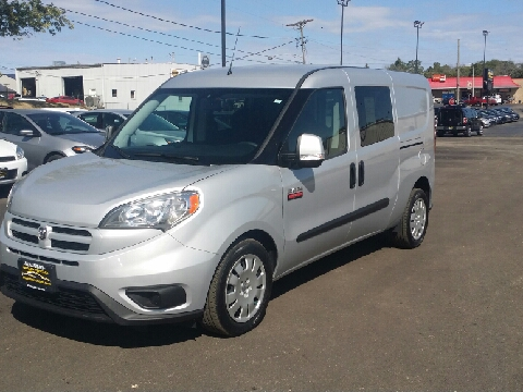 2015 RAM ProMaster City Wagon for sale in Sterling, IL