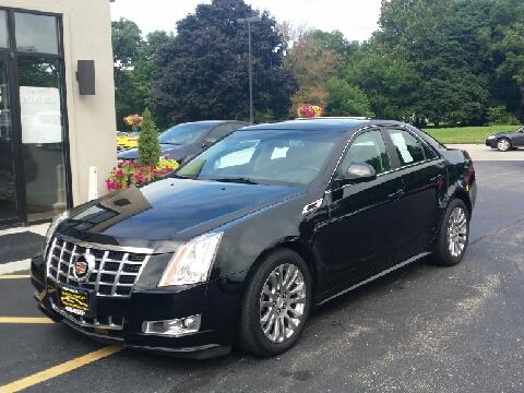 Cadillac for sale sterling il for Majeski motors sterling il