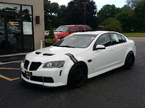 2009 Pontiac G8 for sale in Sterling, IL