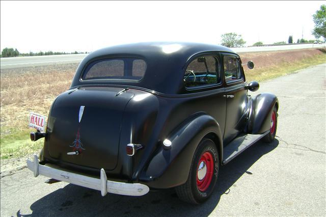 Used cars redmond classic cars for sale bend redmond hall for 1938 chevy 4 door sedan for sale